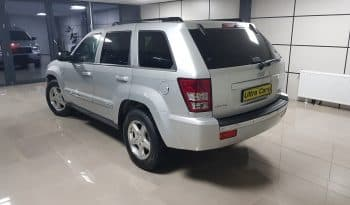 Jeep Grand Cherokee LIMITED 3.0 CRD full