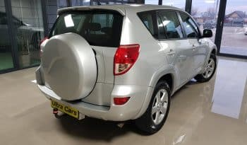 Toyota Rav 4 2.2 D-CAT , 177cp , 4X4 full