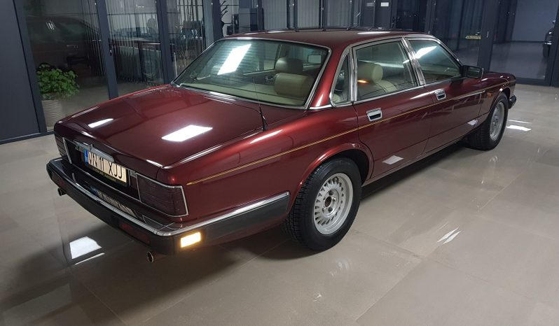 Jaguar XJ 40 Sovereign , 4.0i , 226cp full