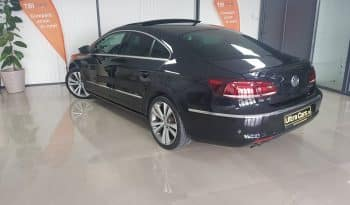 Vw Passat CC 2.0TDI Highline full