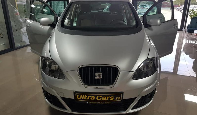 Seat Altea XL 1.6TDI, EURO 5 , DSG . full