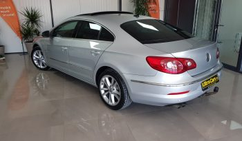 Vw Passat CC 2.0TDI 170cp Highline , EURO 5 full