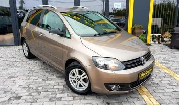 Vw Golf Plus Style 1.6TDI , EURO 5 full