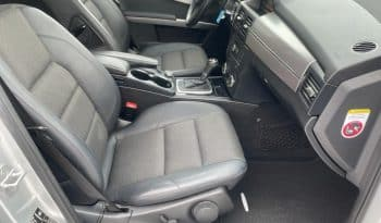 Mercedes GLK 220 CDI 4 Matic , 7 G-Tronic full